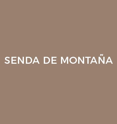 Senda de Montaña